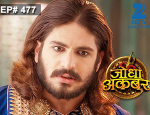 Related to Jodha Akbar: ZEE TV Show Episode Guide - Page 1 | Watch