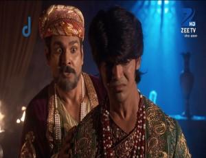 Jodha Akbar - Episode 482 - April 13, 2015 - Full Episode
