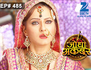 Jodha Akbar - Episode 485 - Full Episode