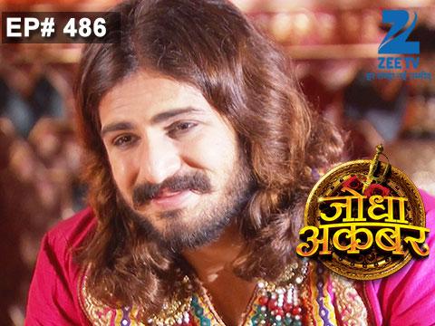 Jodha Akbar - Episode 486 - April 17, 2015 - Full Episode