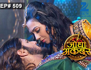 Jodha Akbar - Episode 509 - Full Episode