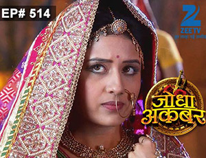 Jodha Akbar - Episode 514 - Full Episode