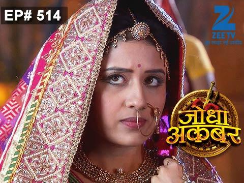 Jodha Akbar - Episode 514 - May 27, 2015 - Full Episode