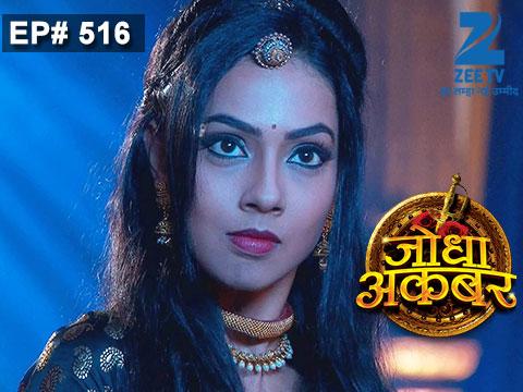 Jodha Akbar - Episode 516 - May 29, 2015 - Full Episode