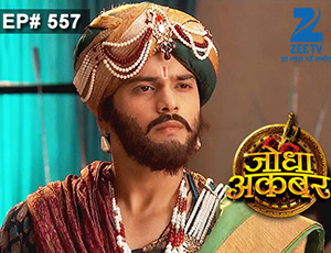 Jodha Akbar - Episode 557 - Full Episode