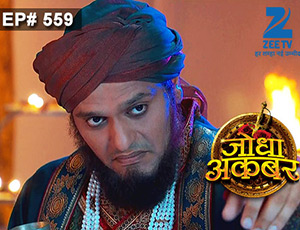 Jodha Akbar Ep 559 29th July 2015