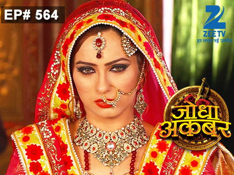 Jodha Akbar Zee TV Hindi Serial Online - Hindi Shows
