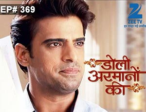 Doli Armaanon Ki - Episode 369 - Full Episode