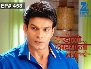 Doli Armaanon Ki - Episode 458 - Full Episode