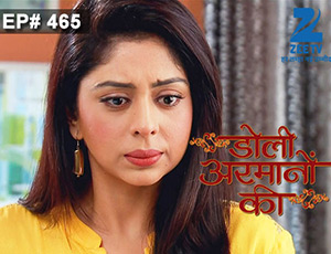 Doli Armaanon Ki - Episode 465 - Full Episode