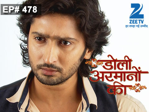 Doli Armaanon Ki - Episode 478 - September 21, 2015 - Full Episode