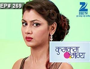 Kumkum Bhagya - Episode 269 - Full Episode