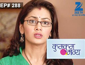 Kumkum Bhagya - Episode 288 - Full Episode