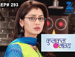 Kumkum Bhagya - Episode 293 - Full Episode