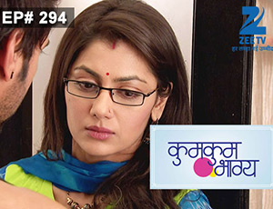 Kumkum Bhagya - Episode 294 - Full Episode