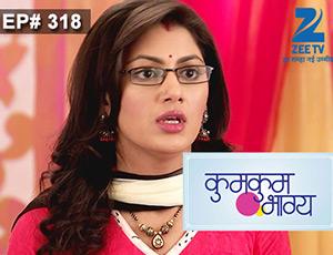 Kumkum Bhagya - Episode 318 - Full Episode