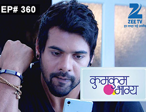 Kumkum Bhagya - Episode 360 - Full Episode