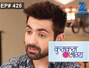Kumkum Bhagya - Episode 425 - Full Episode