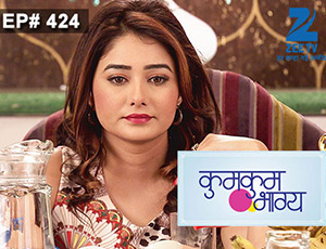 Kumkum Bhagya - Episode 424 - Full Episode