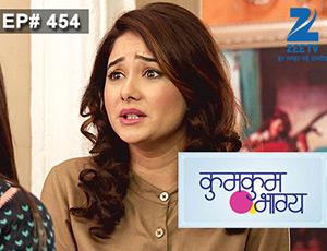 Kumkum bhagya episode 453 online dating
