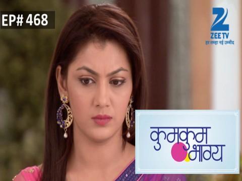 kumkum bhagya serial video