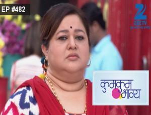 Kumkum Bhagya - Episode 482 - Full Episode