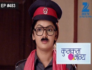 Kumkum Bhagya - Episode 483 - February 5, 2016 - Full Episode