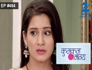 Kumkum Bhagya - Episode 484 - February 6, 2016 - Full Episode
