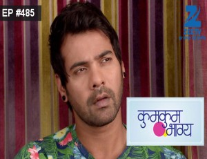 Kumkum Bhagya - Episode 485 - February 8, 2016 - Full Episode