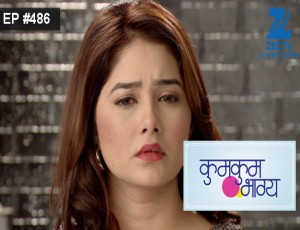 Kumkum Bhagya - Episode 486 - February 9, 2016 - Full Episode