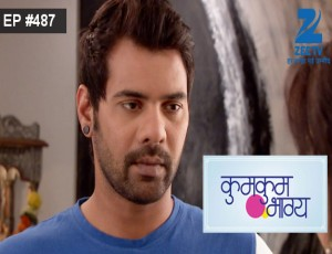 Kumkum Bhagya - Episode 487 - February 10, 2016 - Full Episode