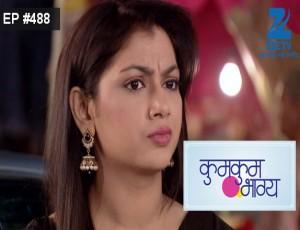 Kumkum Bhagya - Episode 488 - February 11, 2016 - Full Episode