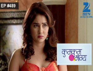 Kumkum Bhagya - Episode 489 - February 12, 2016 - Full Episode
