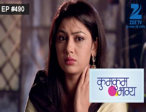 Kumkum Bhagya - Episode 490 - February 13, 2016 - Full Episode