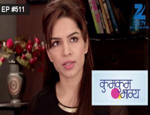 Kumkum bhagya episode 1102
