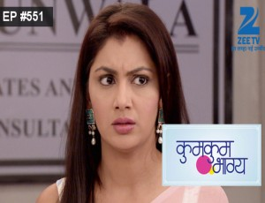 Kumkum Bhagya - Episode 551 - April 25, 2016 - Full Episode