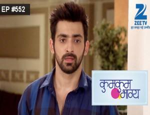 Kumkum Bhagya - Episode 552 - April 26, 2016 - Full Episode