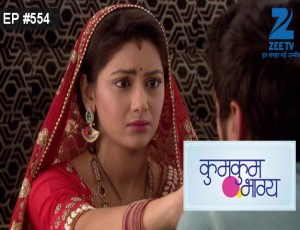 Kumkum Bhagya - Episode 554 - April 28, 2016 - Full Episode