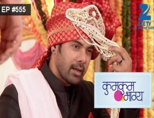 Kumkum Bhagya - Episode 555 - April 29, 2016 - Full Episode