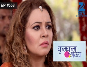 Kumkum Bhagya - Episode 556 - April 30, 2016 - Full Episode