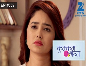 Kumkum Bhagya - Episode 558 - May 3, 2016 - Full Episode