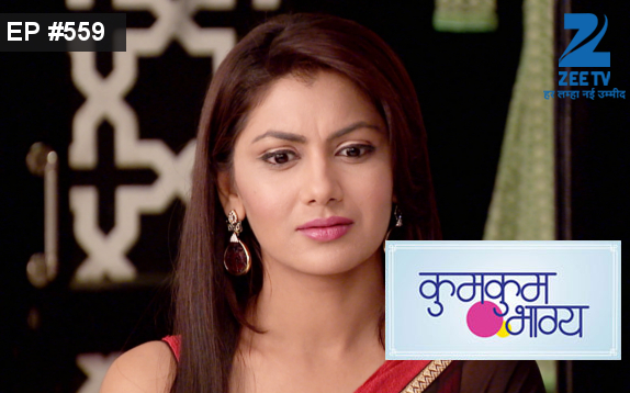 Kumkum Bhagya - Episode 559 - May 4, 2016 - Full Episode
