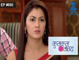 Kumkum Bhagya - Episode 560 - May 5, 2016 - Full Episode