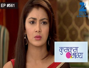 Kumkum Bhagya - Episode 561 - May 6, 2016 - Full Episode