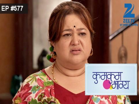 Kumkum Bhagya - Episode 577 - May 25, 2016 - Full Episode