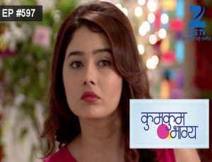 Kumkum Bhagya - Episode 597 - Full Episode