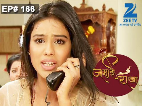 Jodha Akbar 3 February, Episode 165 - videoindiacom
