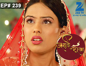 Jamai Raja - Episode 239 - Full Episode