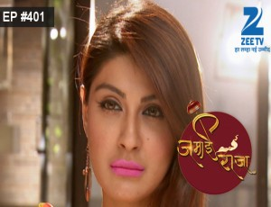 Jamai Raja - Episode 401 - Full Episode