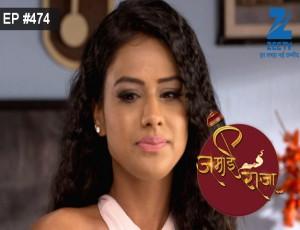 Jamai Raja - Episode 474 - May 5, 2016 - Full Episode
